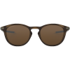 Oakley Pitchman R Polished Brown Prizm Tungsten Polarizadas.002