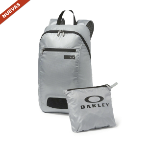 Oakley Backpack Stone Gray - Gafas Oakley Ecuador - Eyewearlocker.com