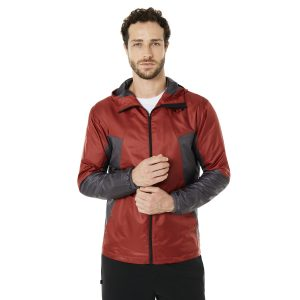 Chaqueta Enhance Wind Warm Jacket - Chaqueta Oakley Ecuador - Eyewearlocker.com