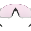 Gafas Oakley Flight Jacket Matte Grey Prizm Low Light – Gafas Oakley Ecuador – Eyewearlocker