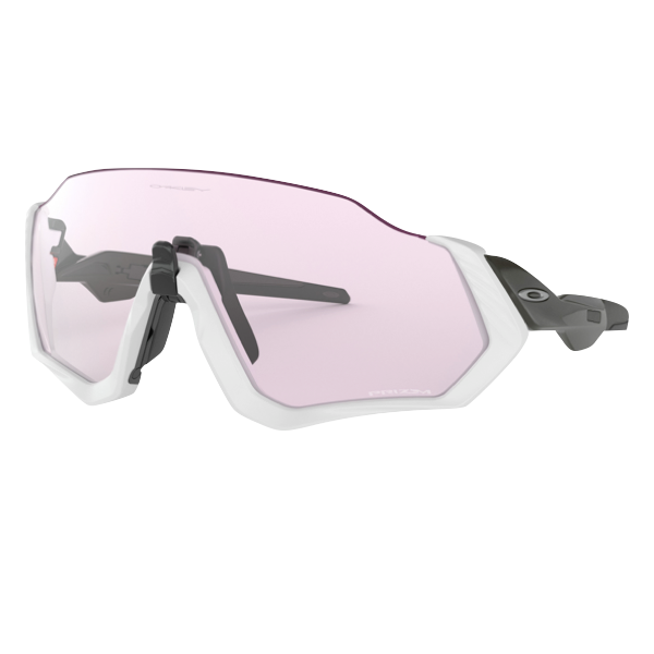 Gafas Oakley Flight Jacket Prizm Low Light - Gafas Oakley Ecuador - Eyewearlocker.com