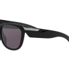 Gafas Oakley Rev Up Polished Black Prizm Grey 3 – Gafas Oakley Ecuador – Eyewearlocker