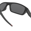 Gafas Oakley Drop Point Matte Black Grey 2 – Gafas Oakley Ecuador – EyewearLocker
