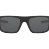 Gafas Oakley Drop Point Matte Black Grey – Gafas Oakley Ecuador – EyewearLocker