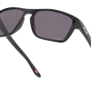 Gafas Oakley Sylas Polished Black Prizm Grey 2 – Gafas Oakley Ecuador EyewearLocker
