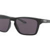 Gafas Oakley Sylas Polished Black Prizm Grey – Gafas Oakley Ecuador EyewearLocker